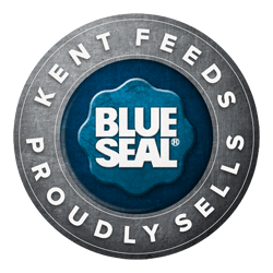 Kent proudly sells Blue Seal products