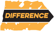 button - Difference