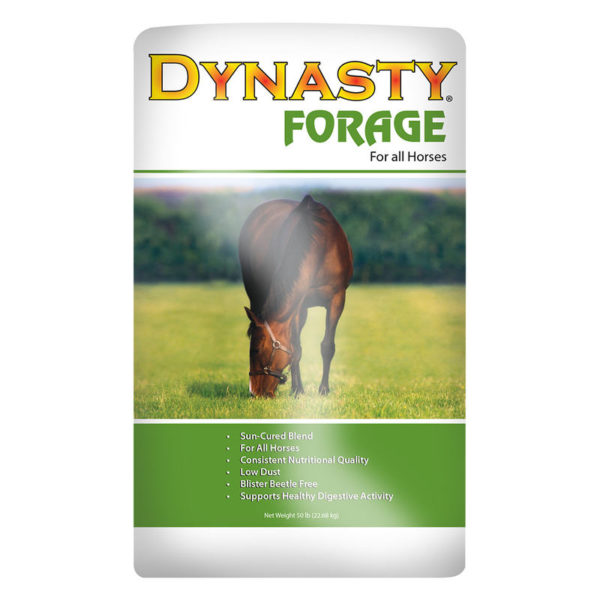 Dynasty Forage
