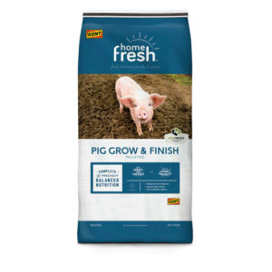 Home Fresh Pig Grow/Finish