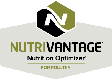 Nutrivantage for Poultry logo
