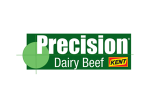 Precision Dairy Beef logo